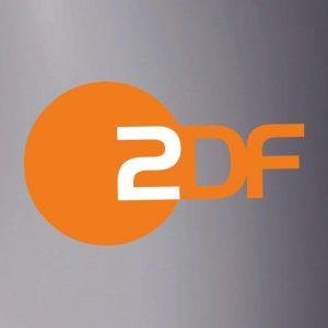 ZDF logo (Large)