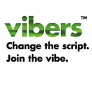 vibers vierkant (Large)